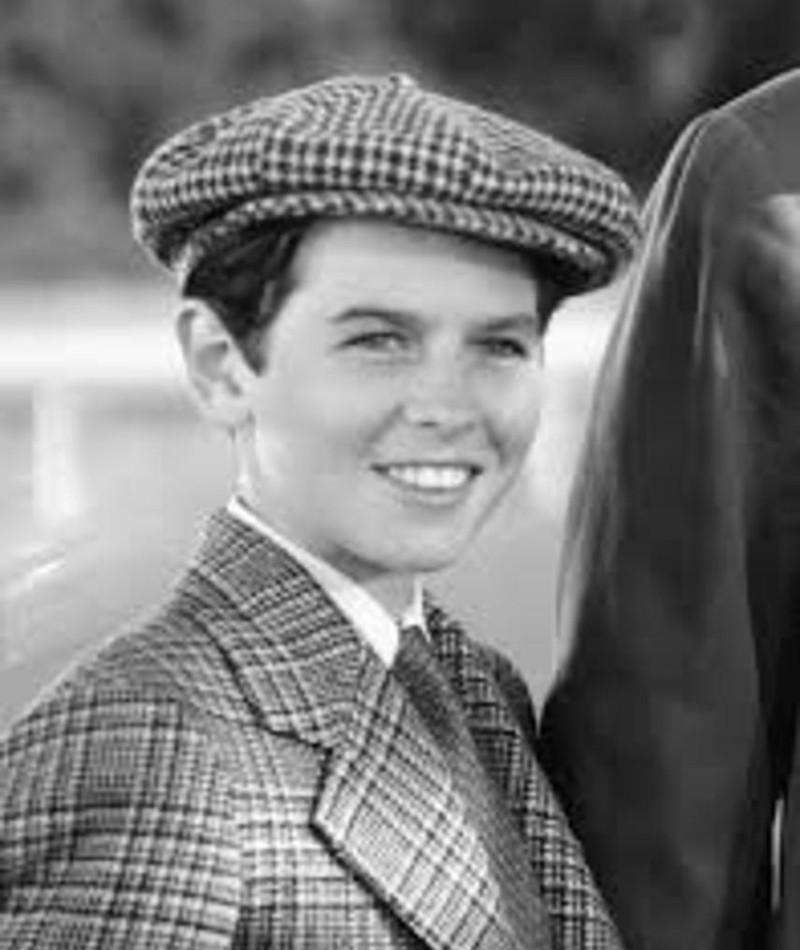 Photo of Ronald Sinclair