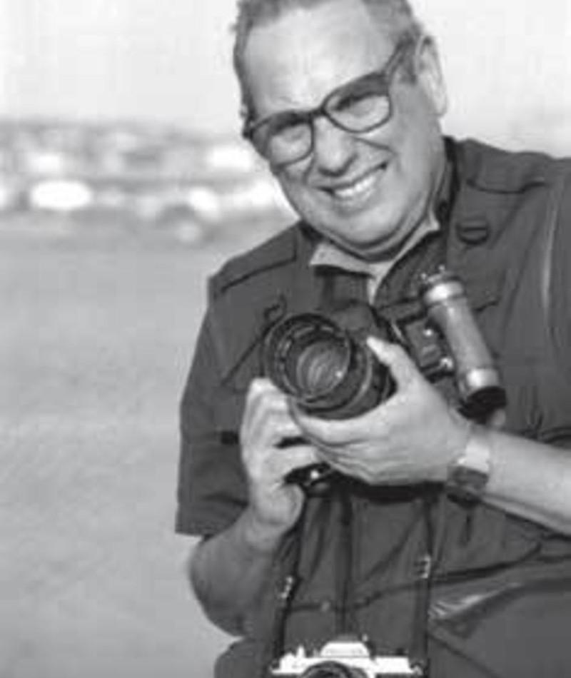 Photo of Augusto Cabrita