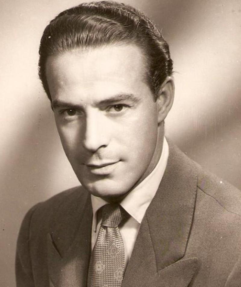 Photo of Conrado San Martín