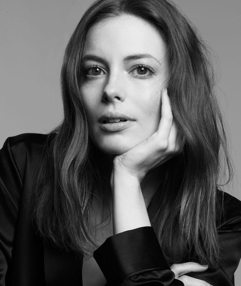 Photo of Gillian Jacobs
