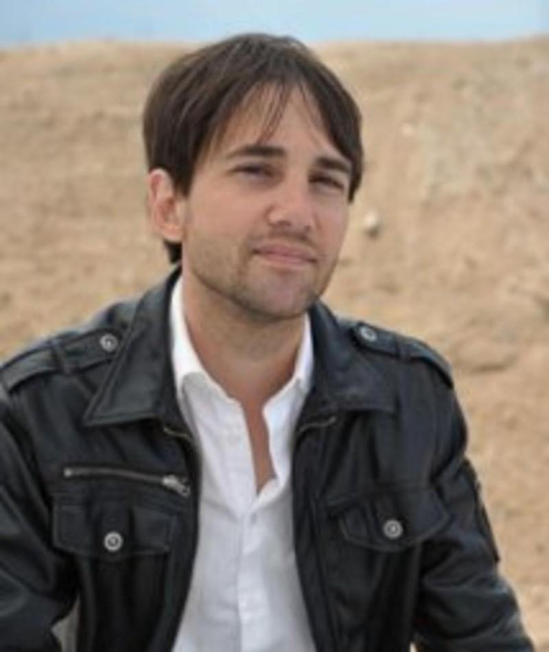 Photo of David Robert Mitchell