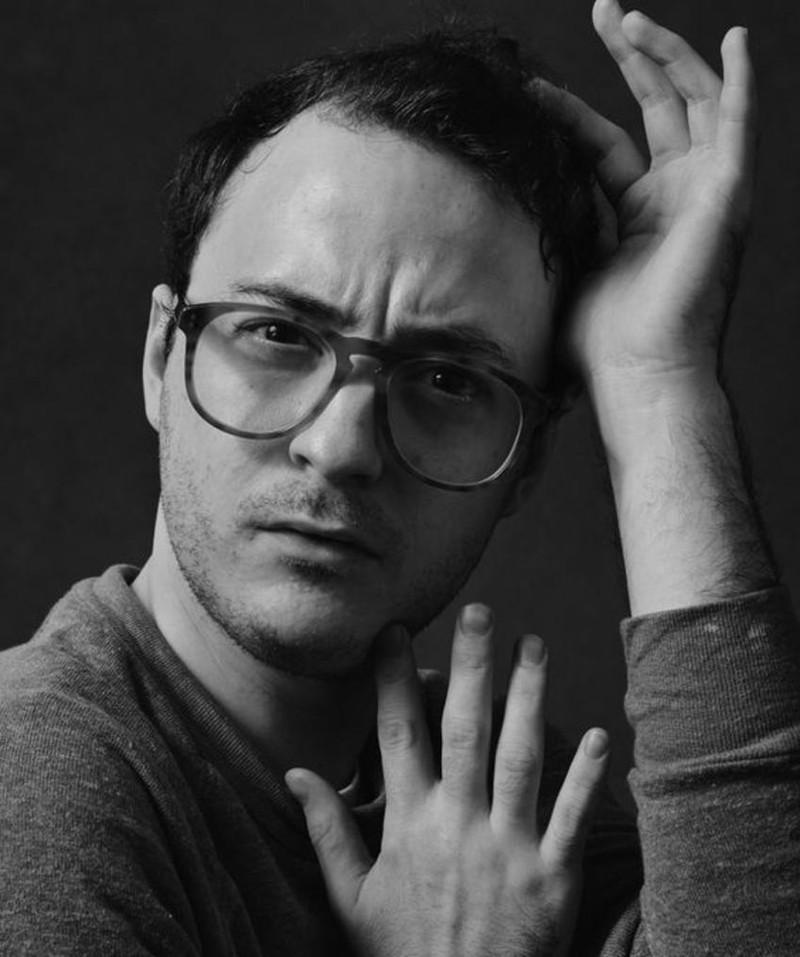 Gambar Griffin Newman