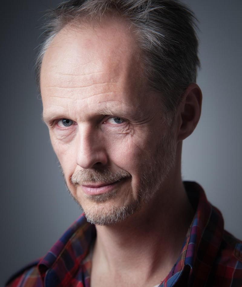Foto de Yngve Sæther