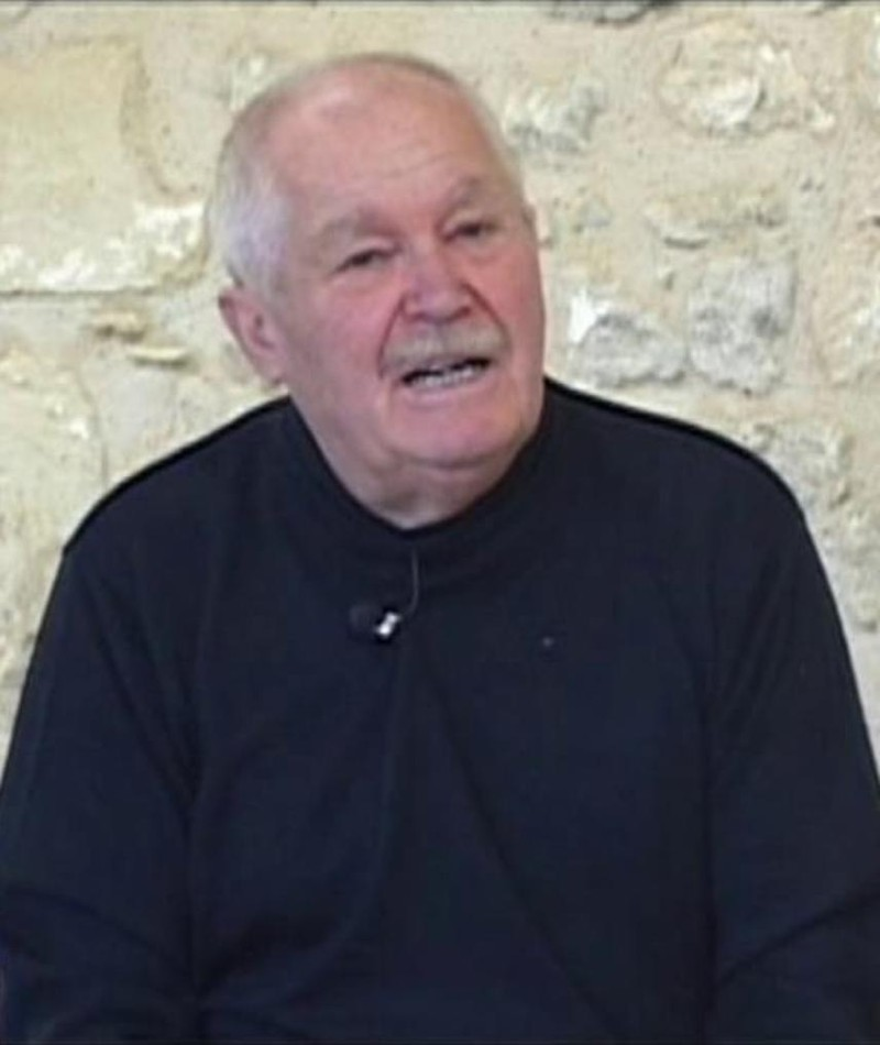 Photo of Pierre Caro