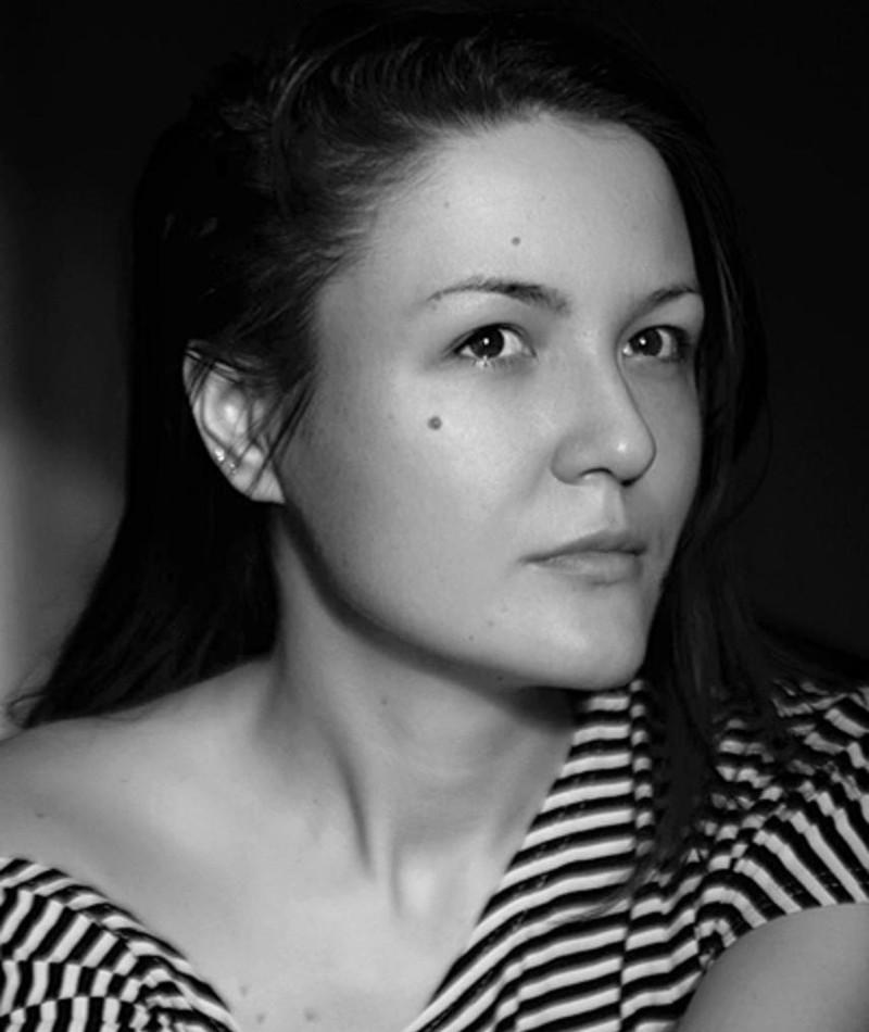 Photo of Olga Lucovnicova