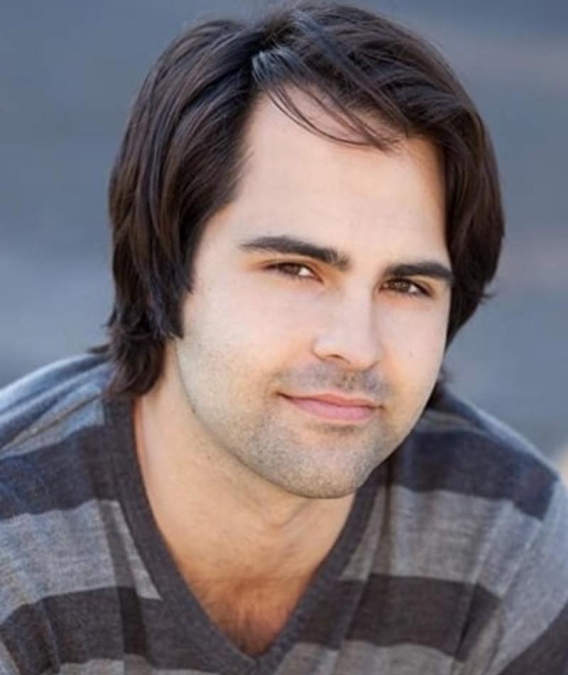 Photo of Nick Ashy Holden