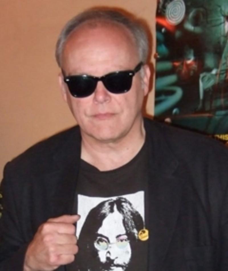 Photo of Peter Sempel