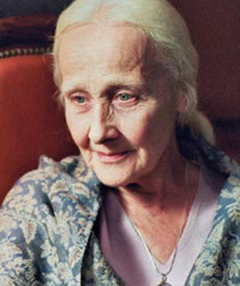 Photo of Catherine Samie