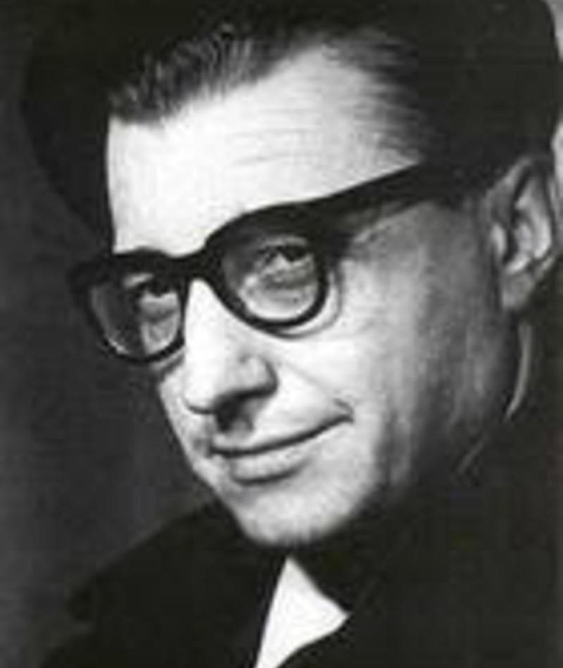 Photo of Ladislav Fuks