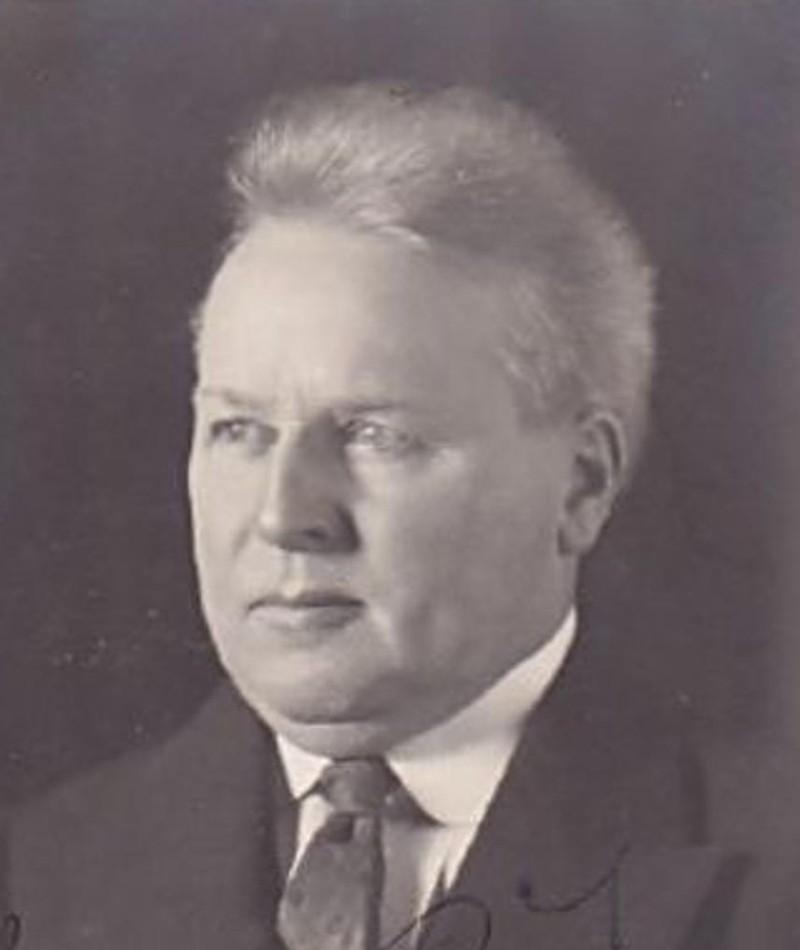 Photo of Frantisek Cerný