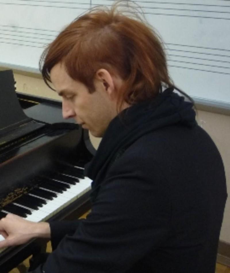 Photo of Mikael Karlsson