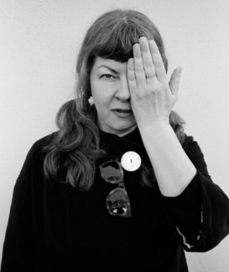 Photo of Gail O'Hara
