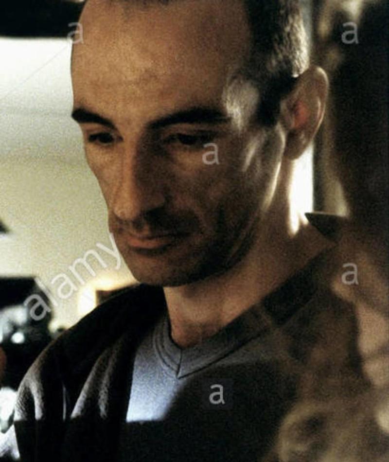 Photo of Jérôme Horry