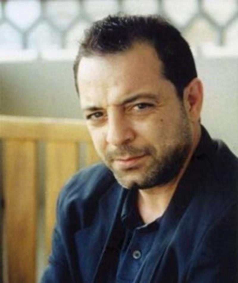 Photo of Semih Kaplanoğlu
