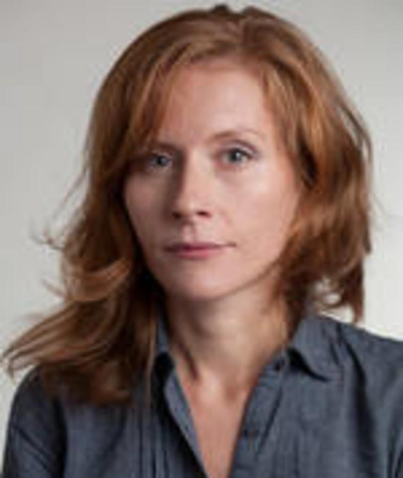 Photo of Orsolya Moldován