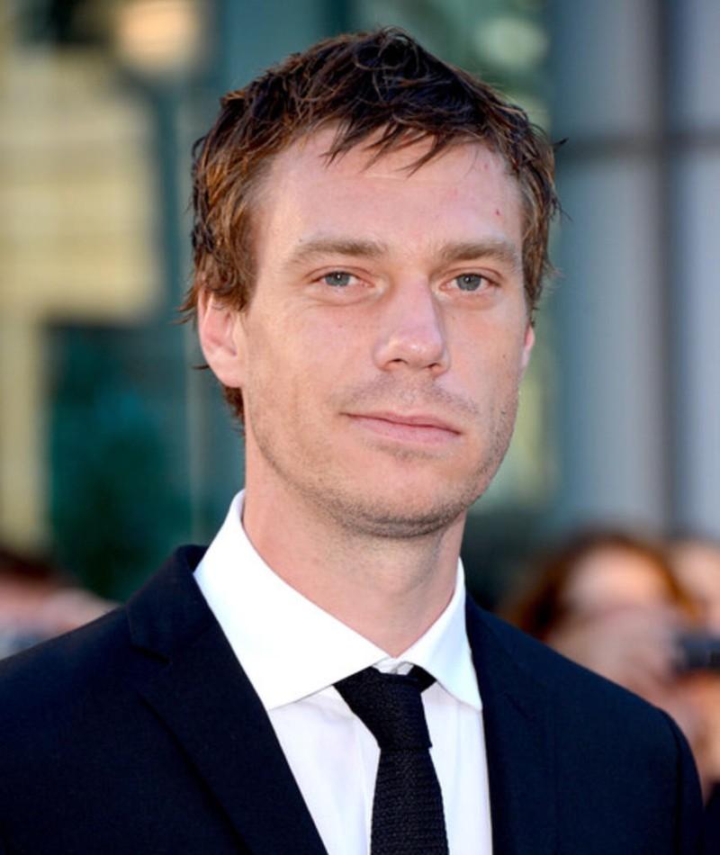 Photo of Rasmus Heisterberg