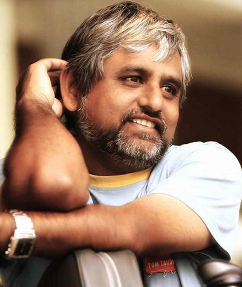 Photo of Ravi Yadav