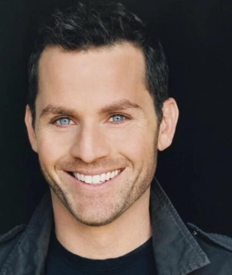 Photo of Matt Levin