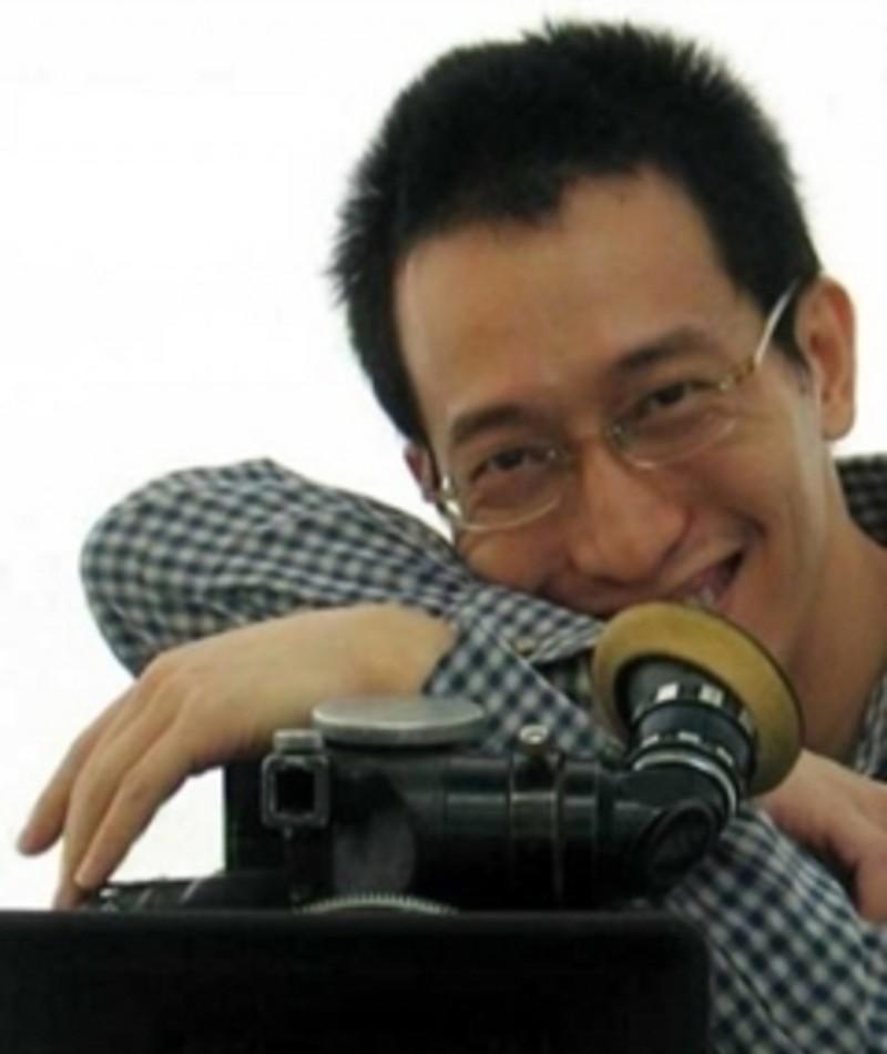 Photo of Huang Weikai