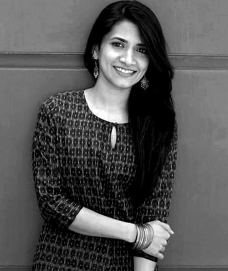 Photo of Pratyusha Gupta