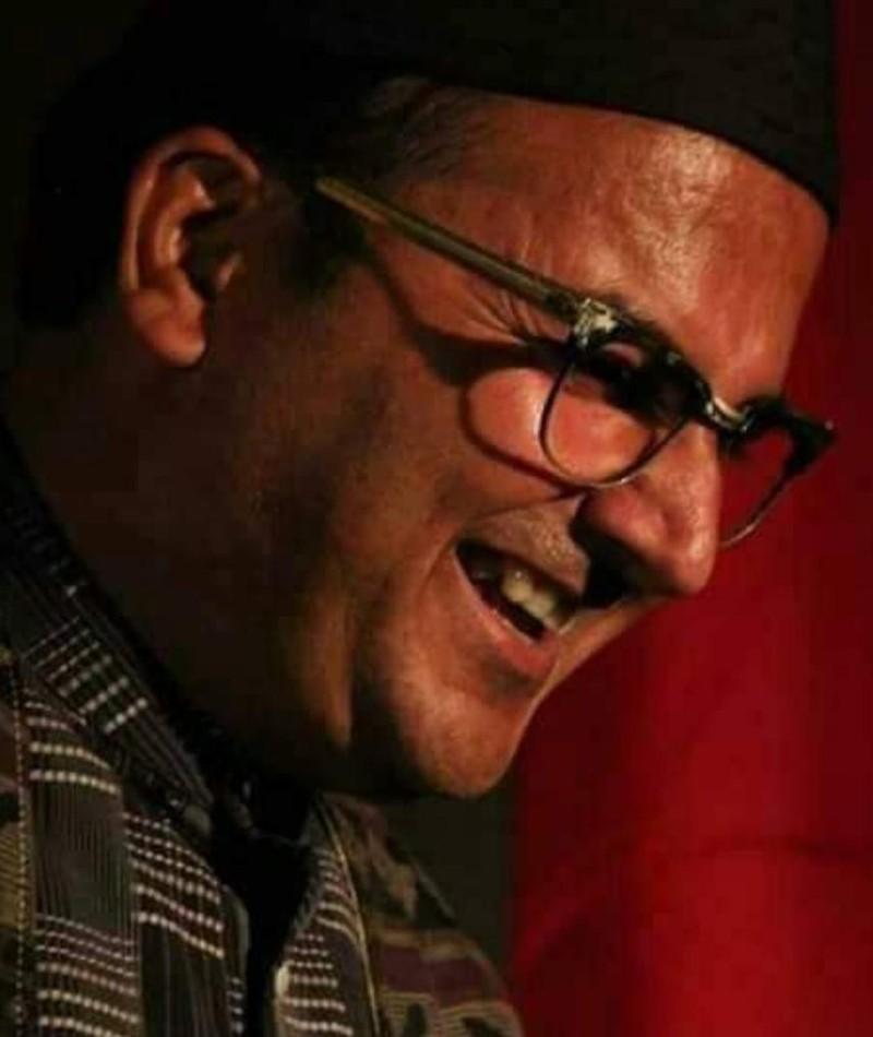 Photo of Ashraf Nagoo