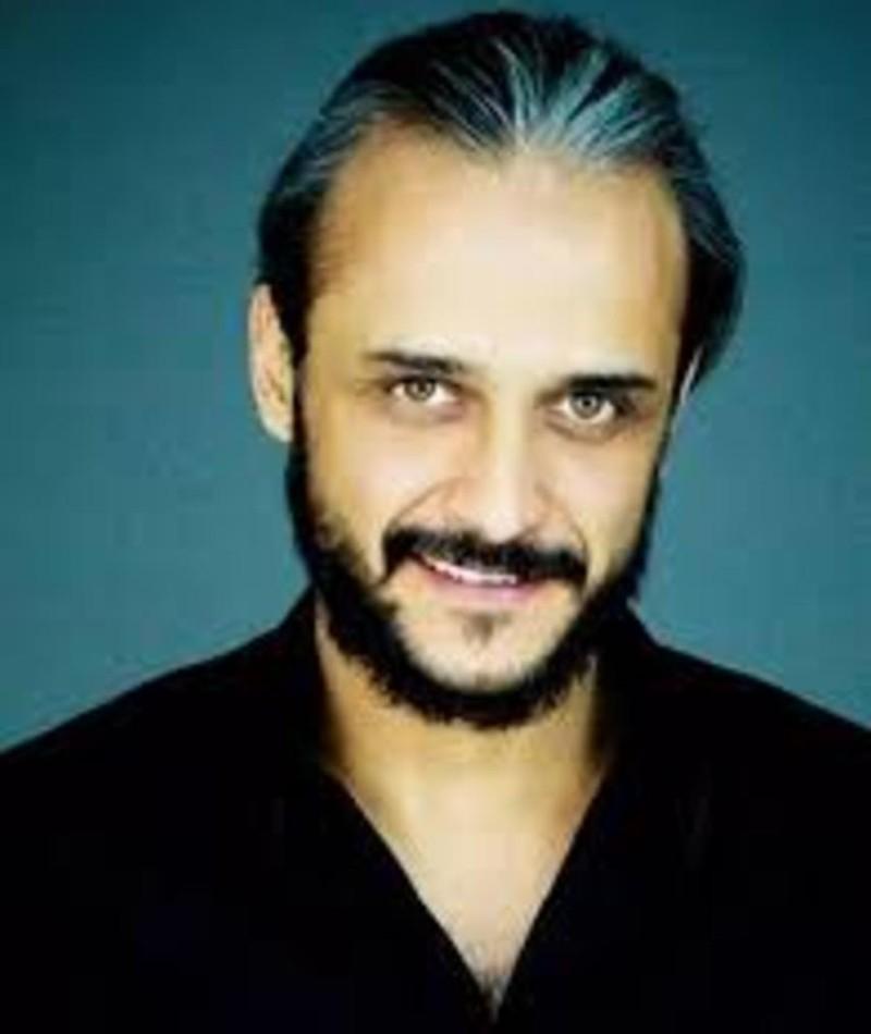 Photo of Sermet Yeşil