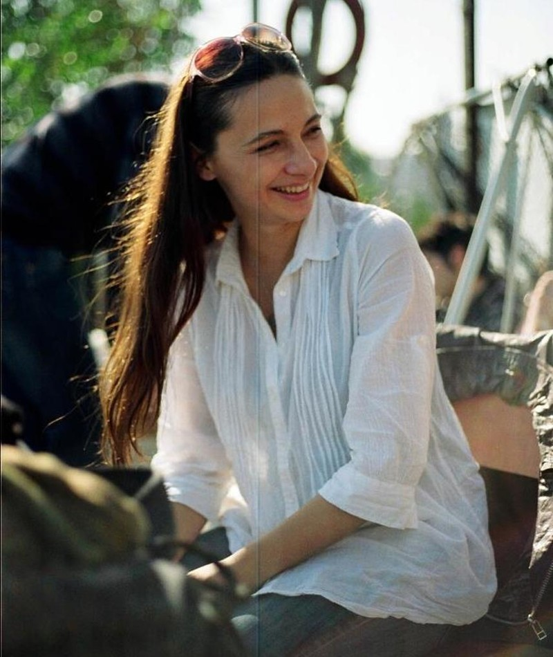 Photo of Çiçek Kahraman
