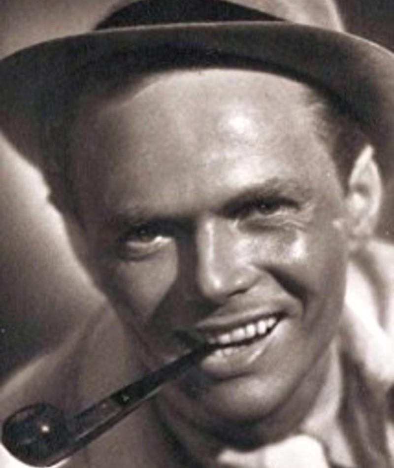 Photo of Karl John