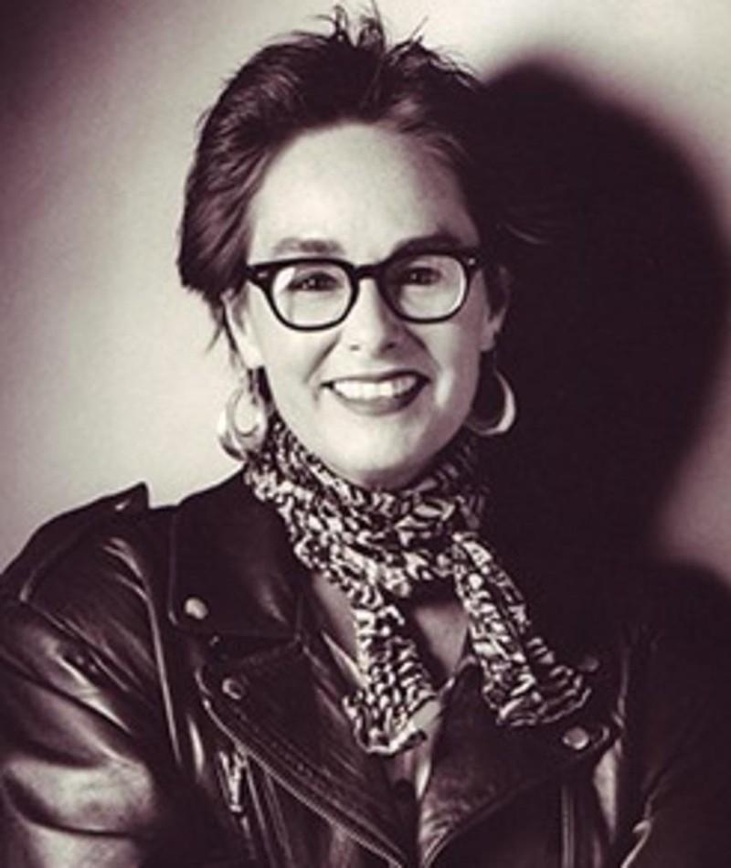 Photo of Judy Irola