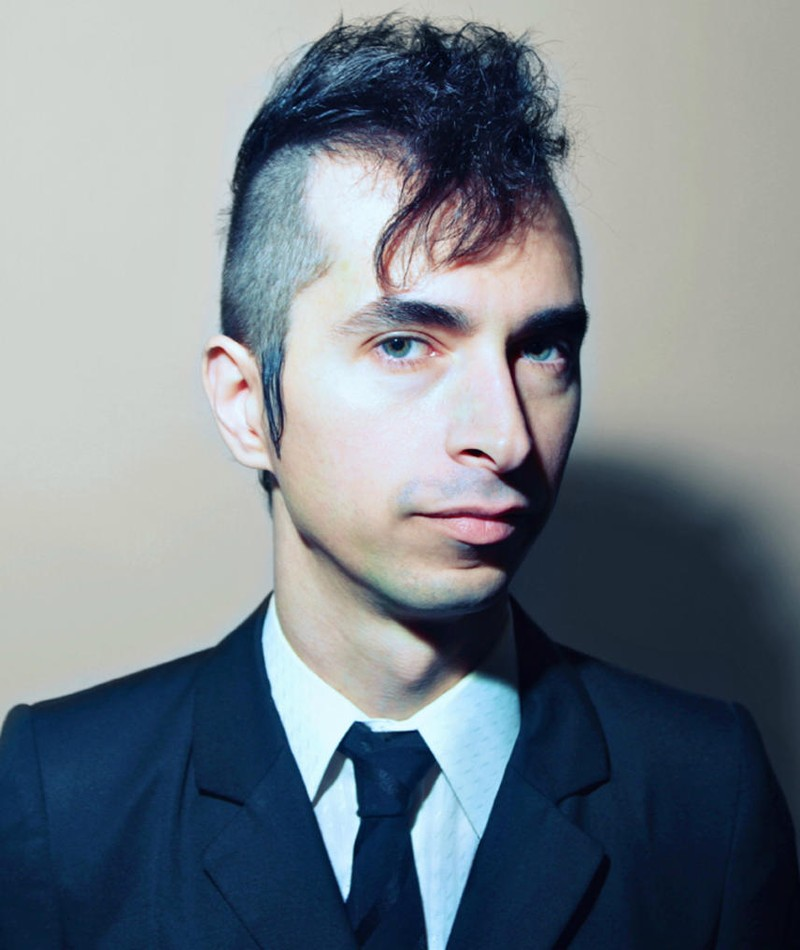 Photo of Jimmy Urine