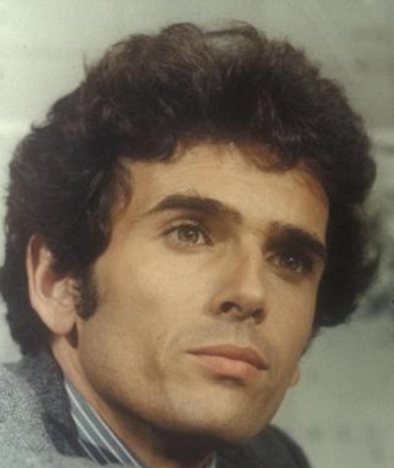 Photo of Leonard Mann