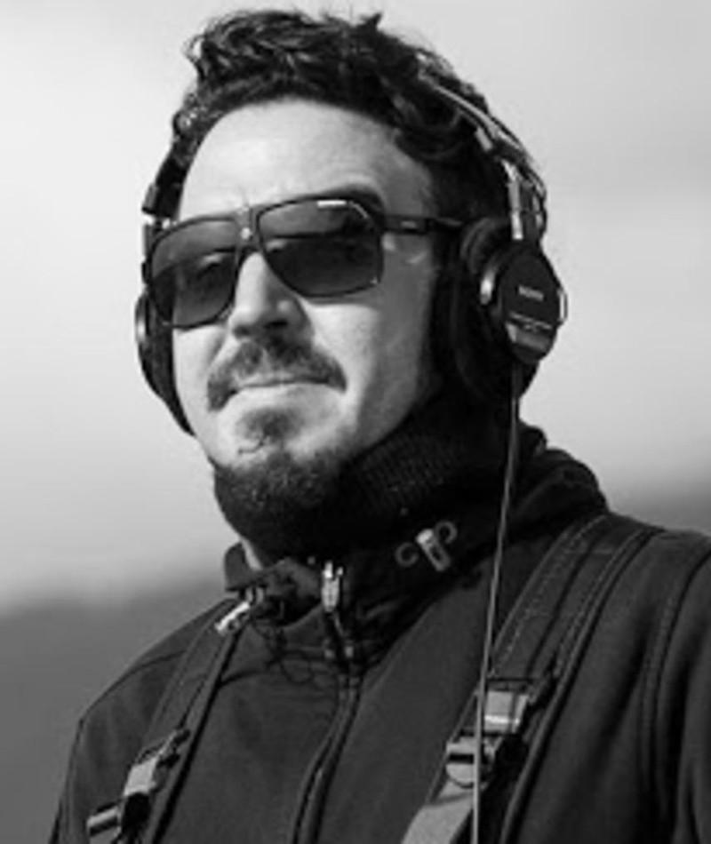 Photo of René Portillo Ruiz
