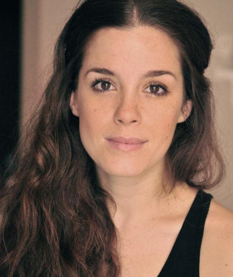 Photo of Núria Gago