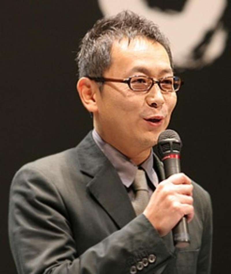Photo of Nobuhiro Doi