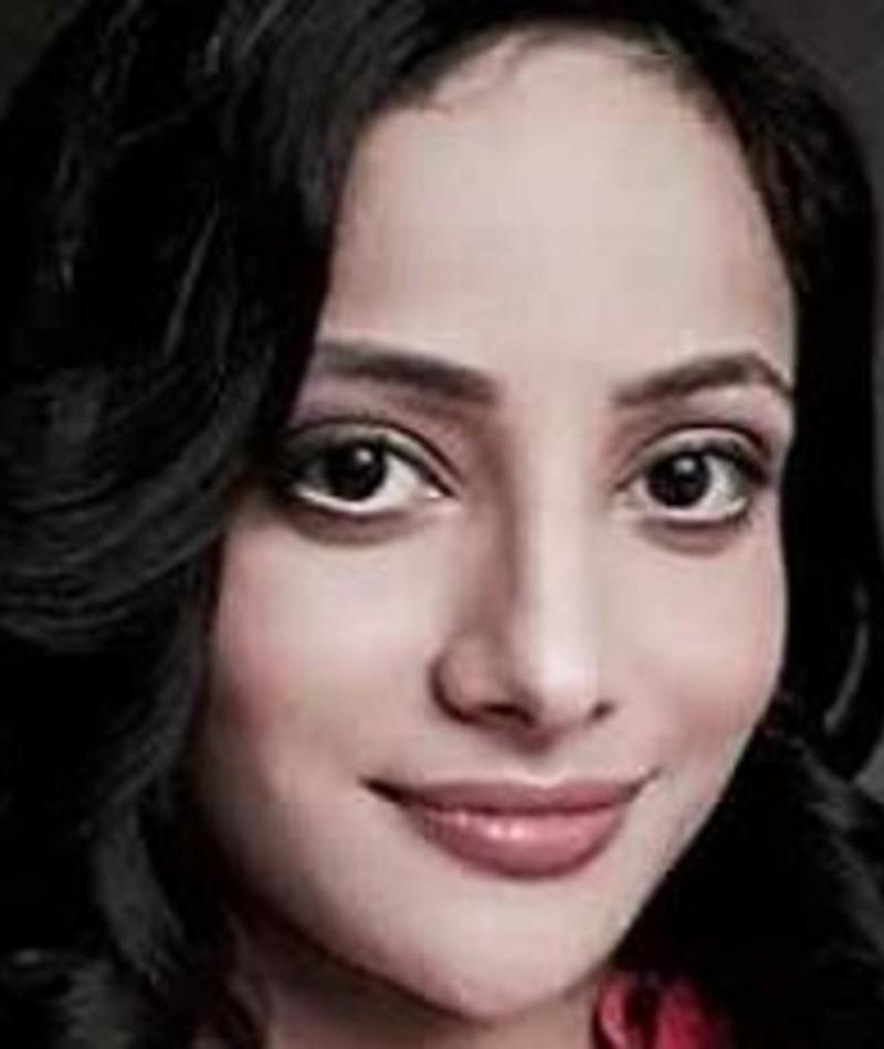 Photo of Renjini Rupesh