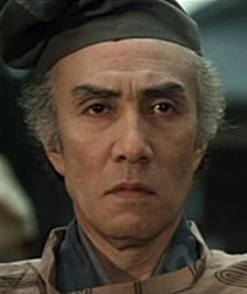 Photo of Kô Nishimura