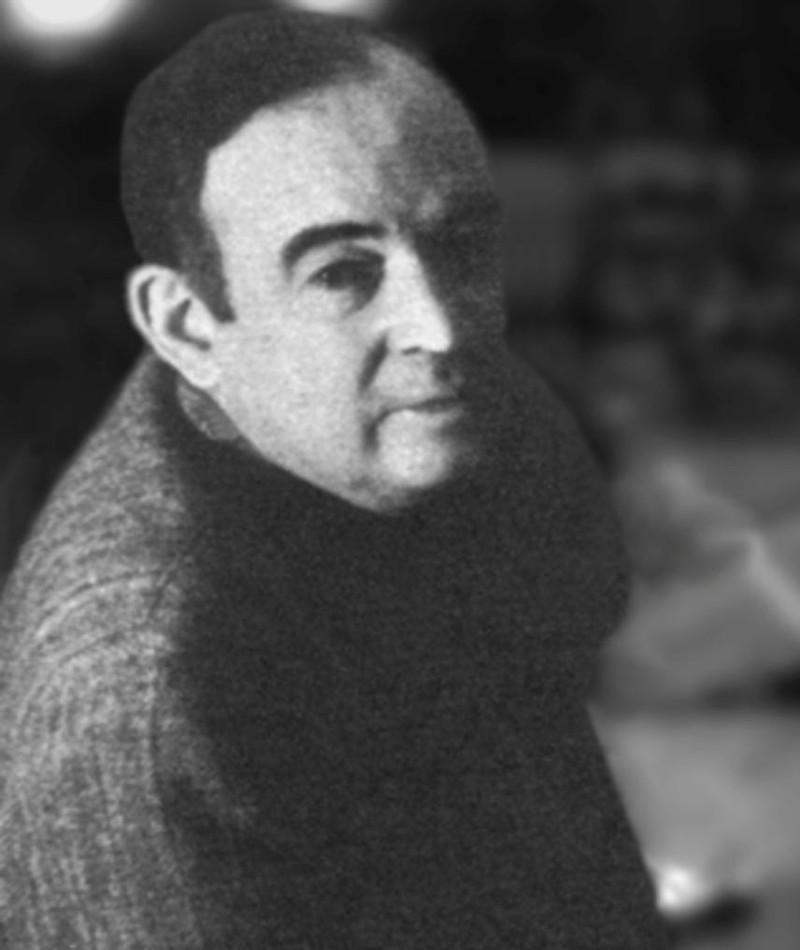 Photo of Edward H. Plumb