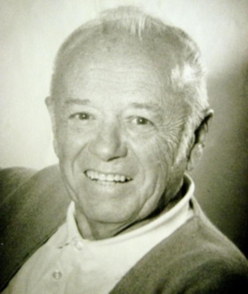Photo of Bob Carlson