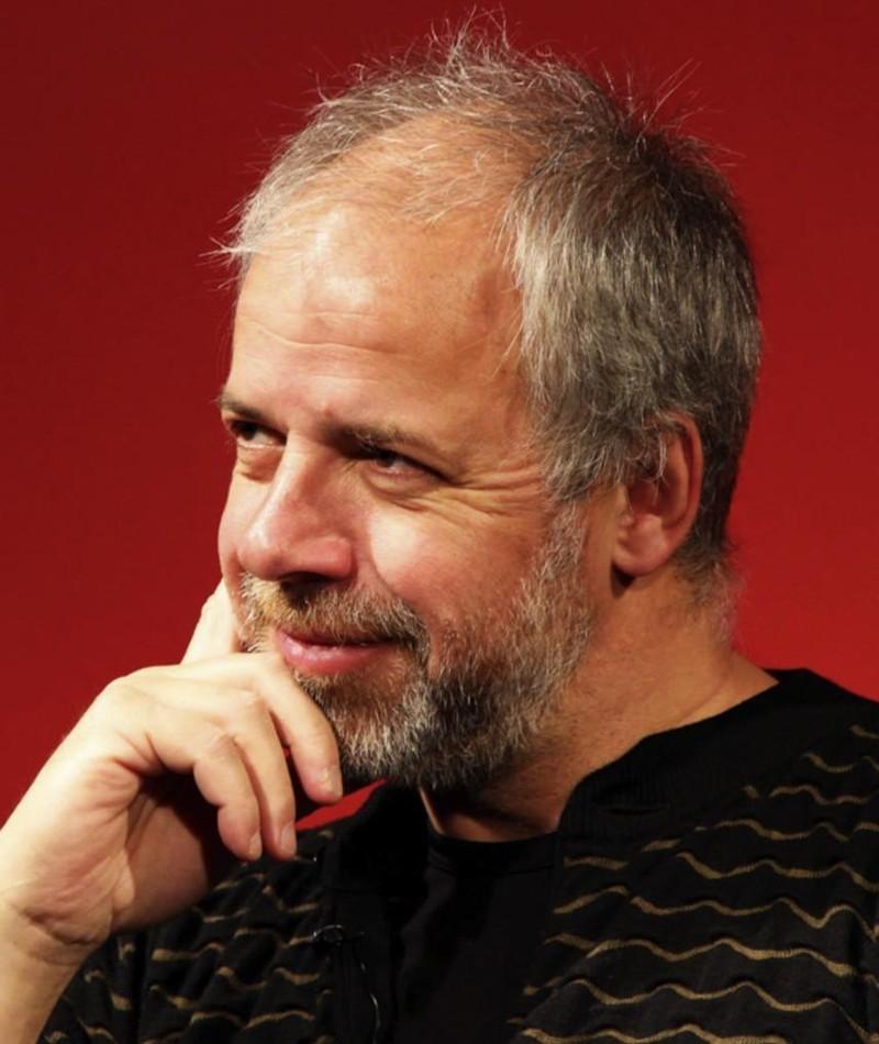 Photo of Marc Du Pontavice