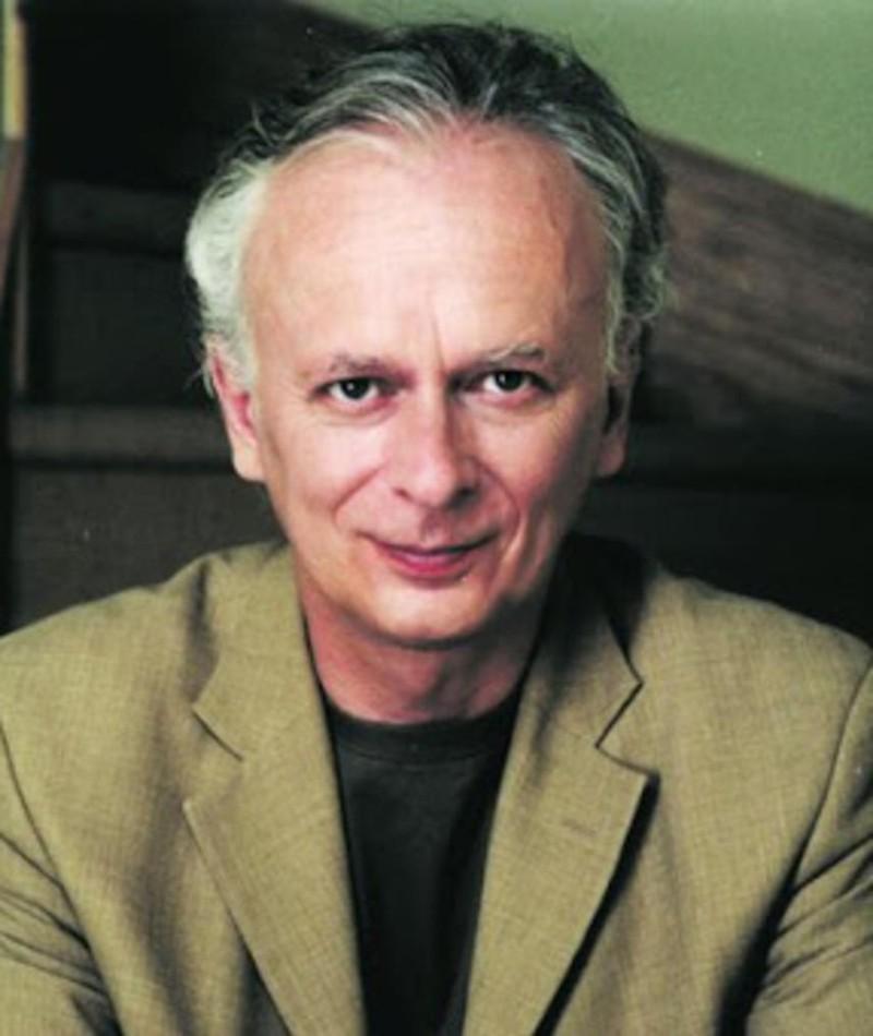 Photo of Janusz Olejniczak