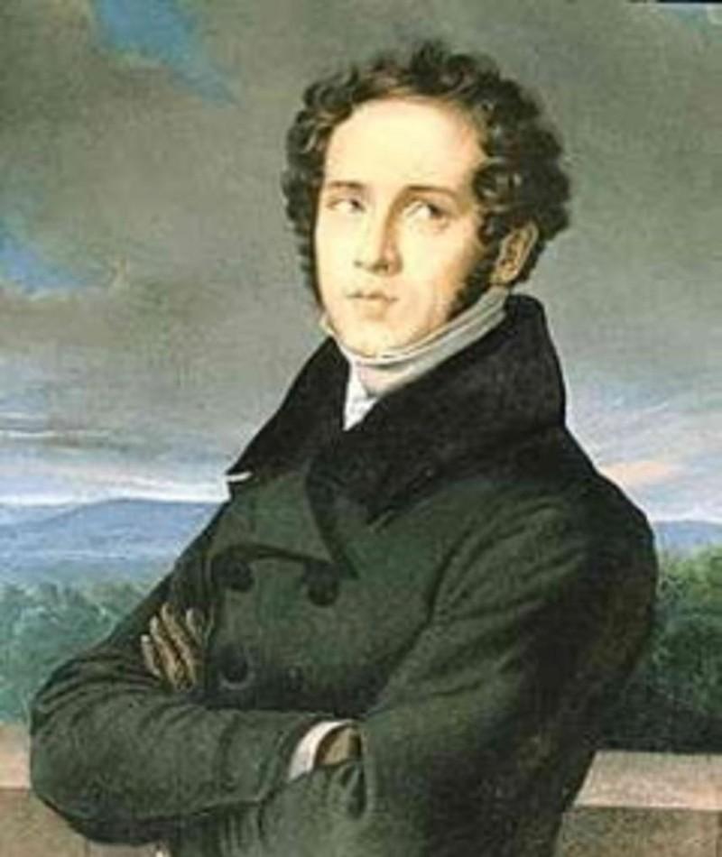 Photo of Vincenzo Bellini