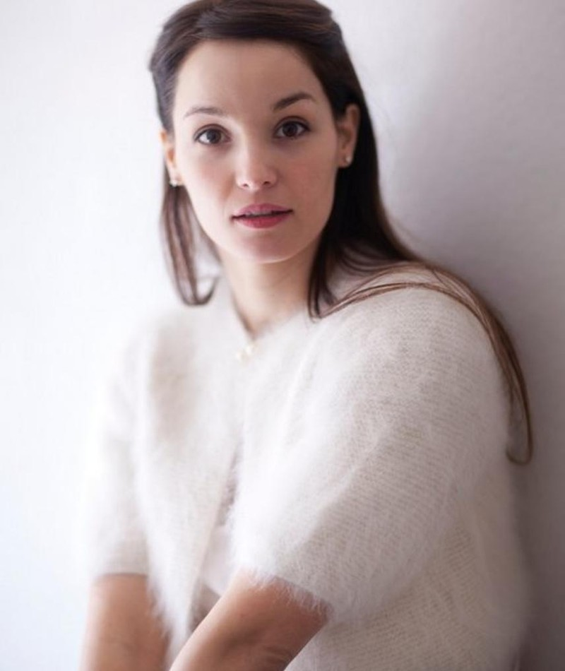 Photo of Esther Nubiola
