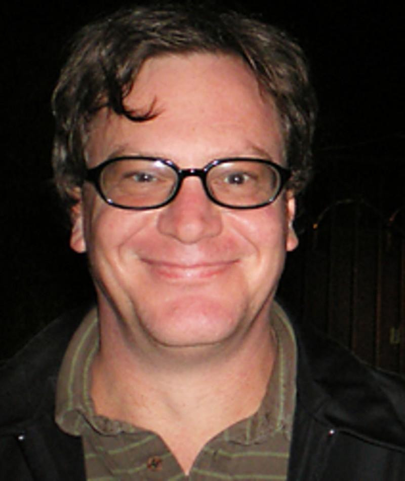 Photo of Gregg Gibbs