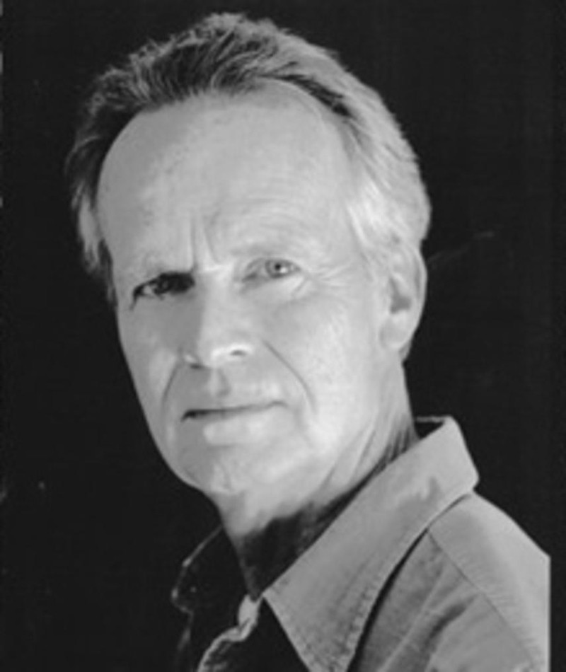 Photo of David Clennon