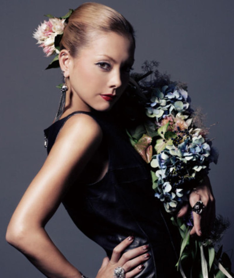 Photo of Anna Tsuchiya