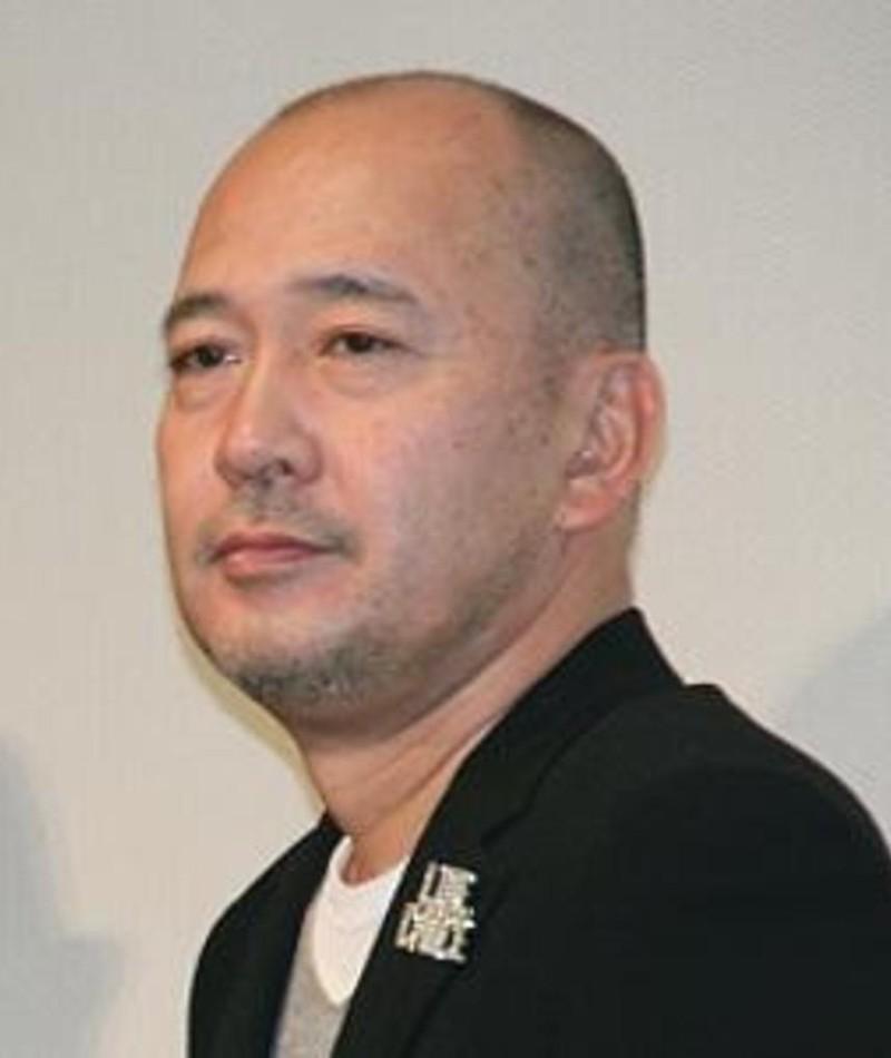 Photo of Takehiko Shinjo