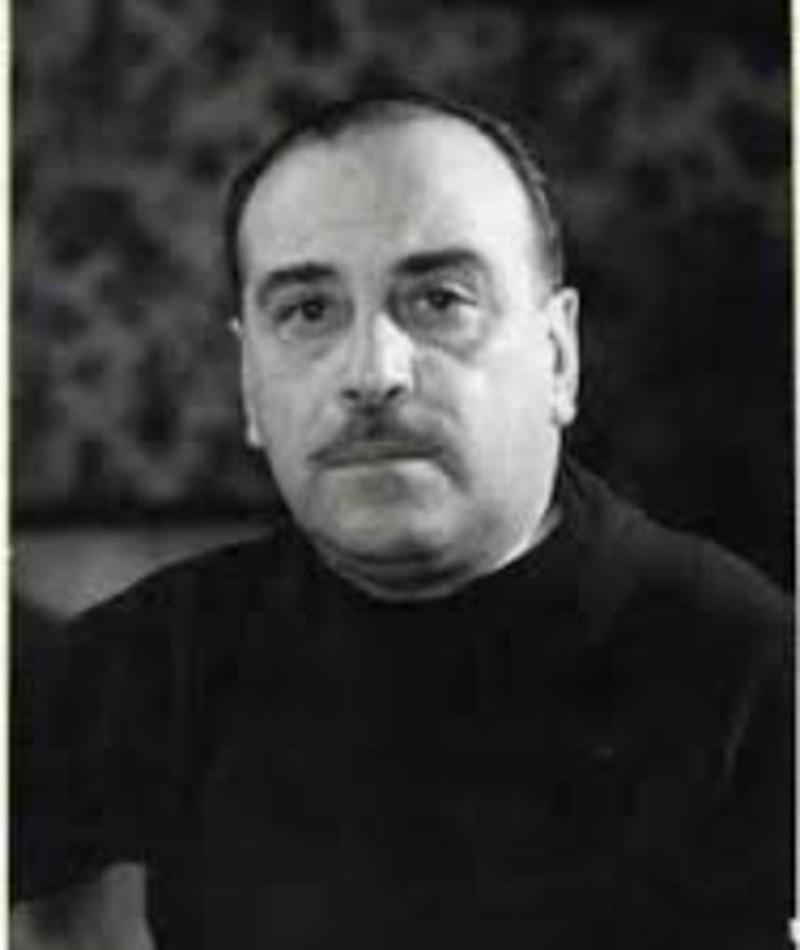 Photo of Adolfo Franci