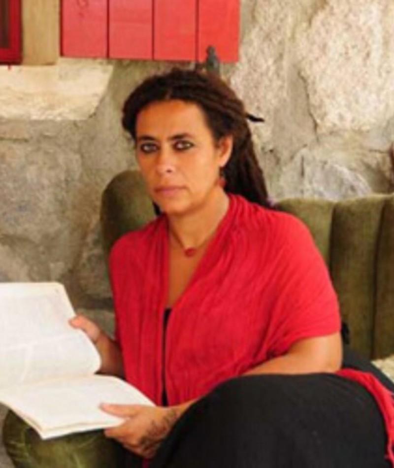 Photo of Mine Söğüt