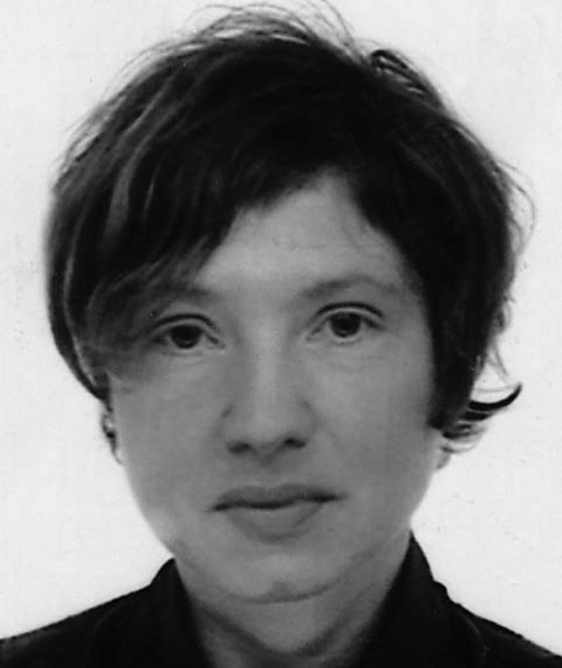 Photo of Susanne Ofteringer
