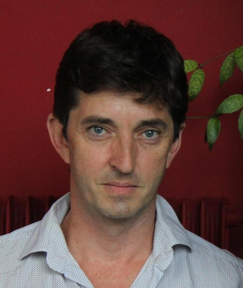 Photo of Adrien de Van